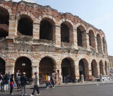 Verona Collosseum