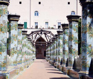 Klooster van Santa Chiara