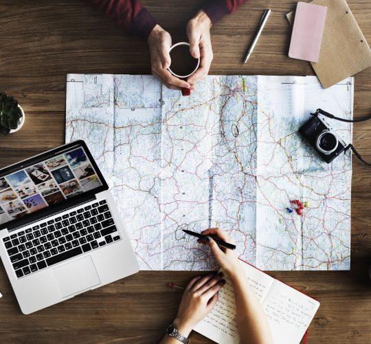 10 leuke cadeaus voor reisliefhebbers
