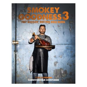 Smokey Goodness 3