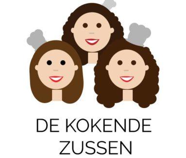 Logo de kokende zussen