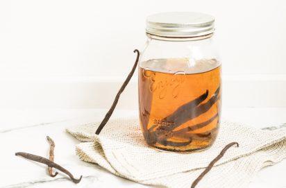 Vanille-Extract