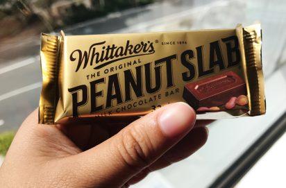 Peanut Slab ❤️