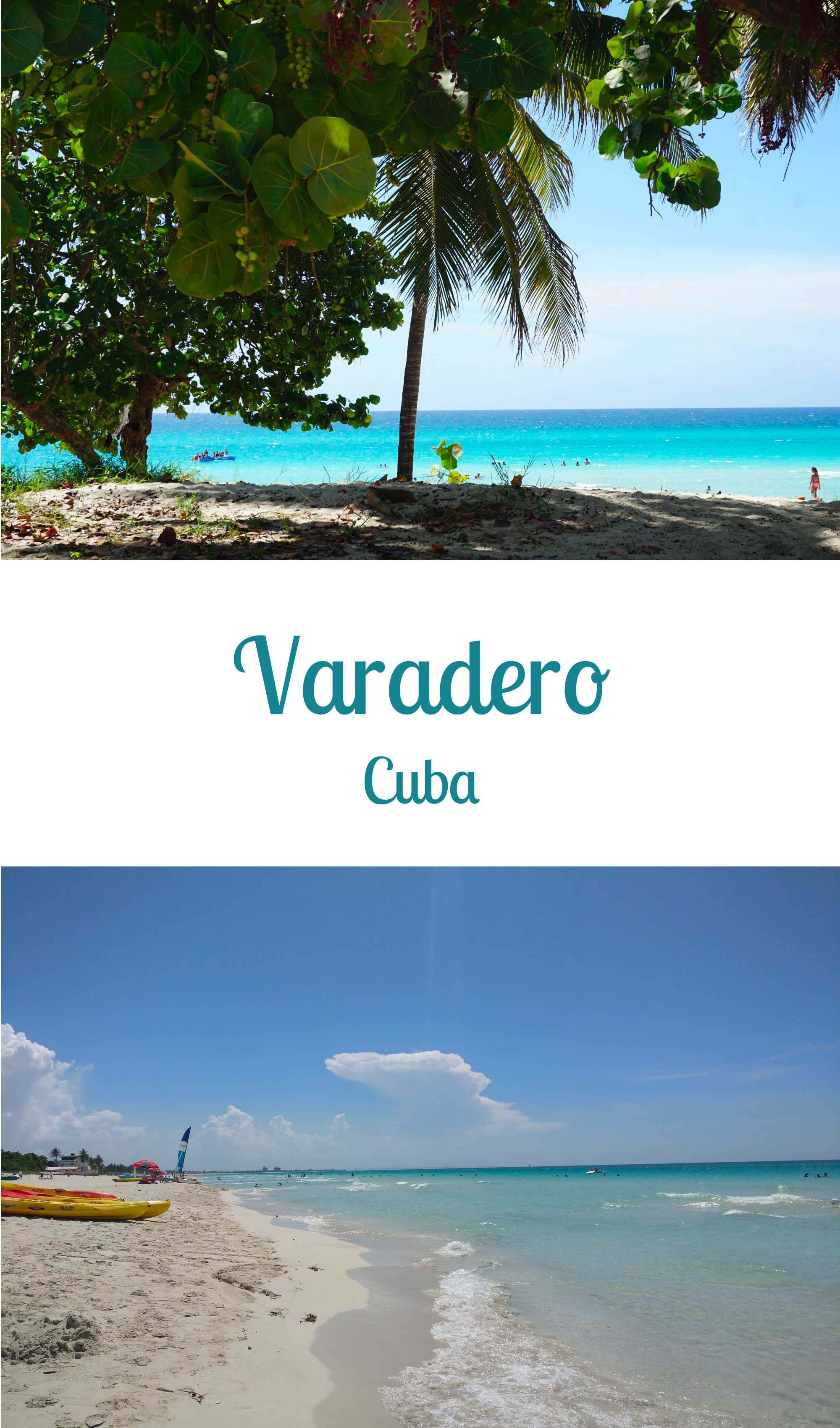 Cuba - Varadero