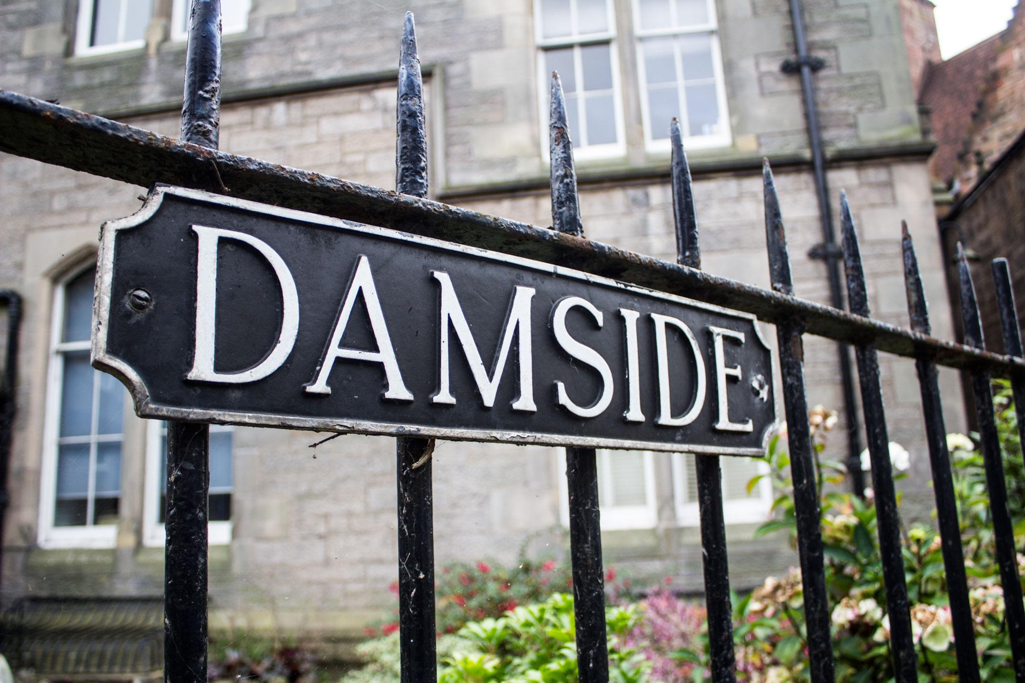 Edinburgh Dean Village
