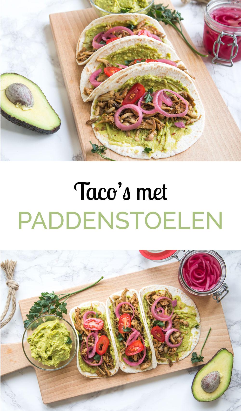 paddenstoelen-taco