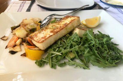 Grilled Cheese bij Ostarija Peglez'n