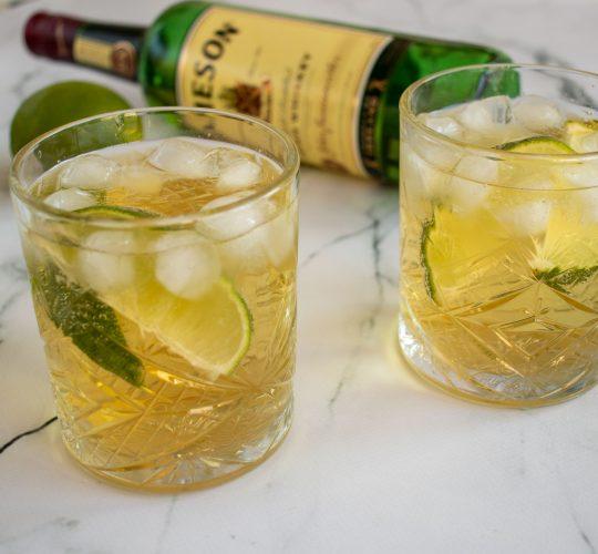Jameson Cocktail