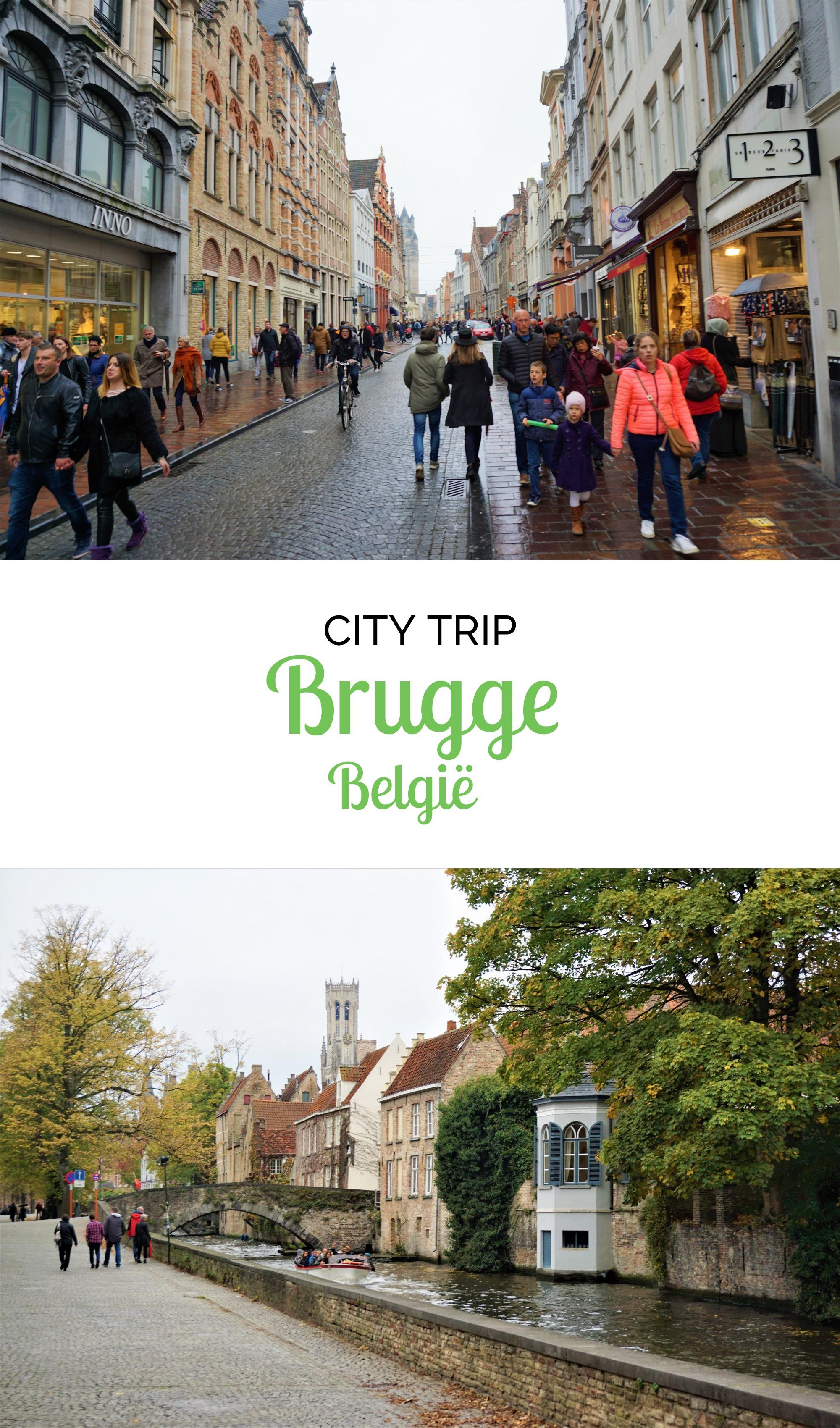 City Trip Brugge
