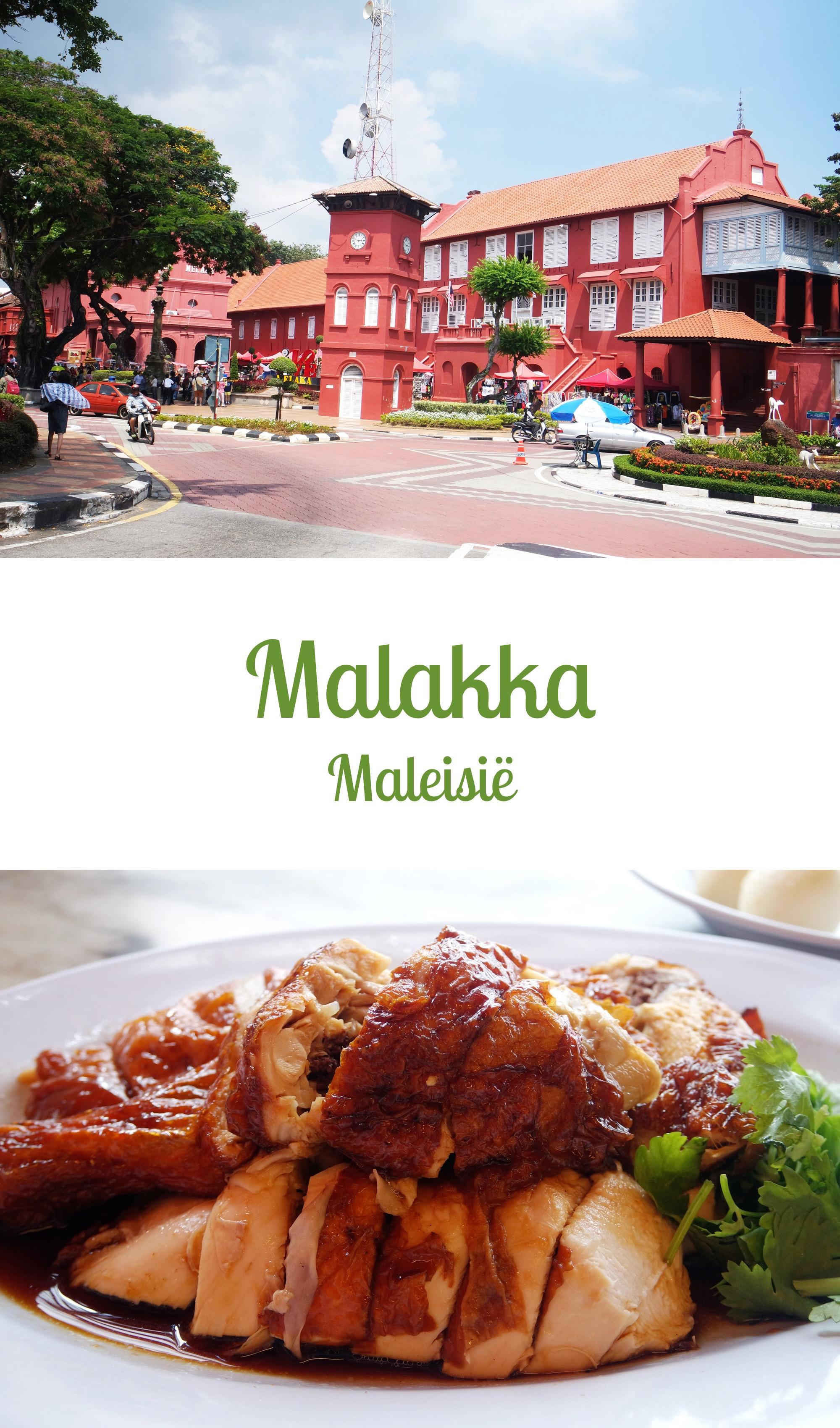 Maleisië - Malakka