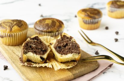 Marmer Muffins