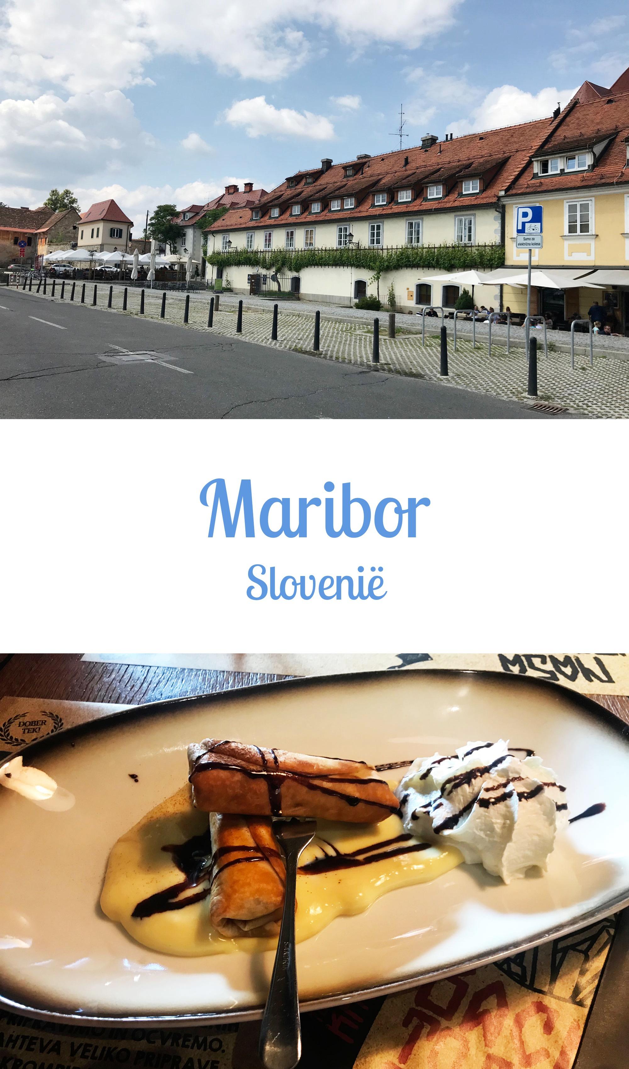 Slovenië: Maribor
