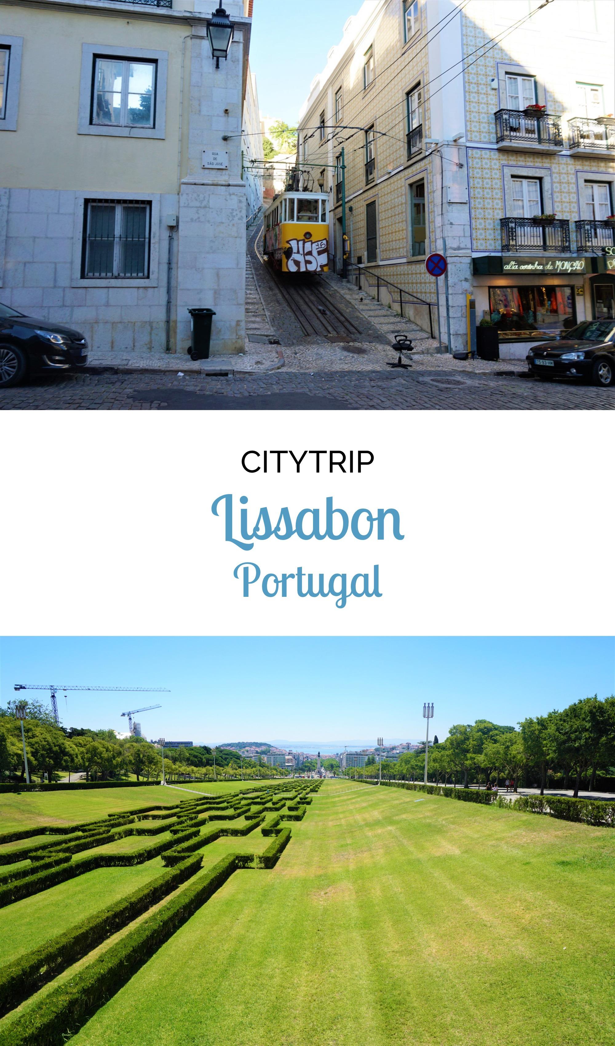 Stedentrip Lissabon - Highlights