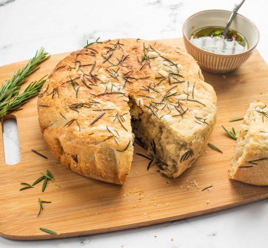Rozemarijn Brood