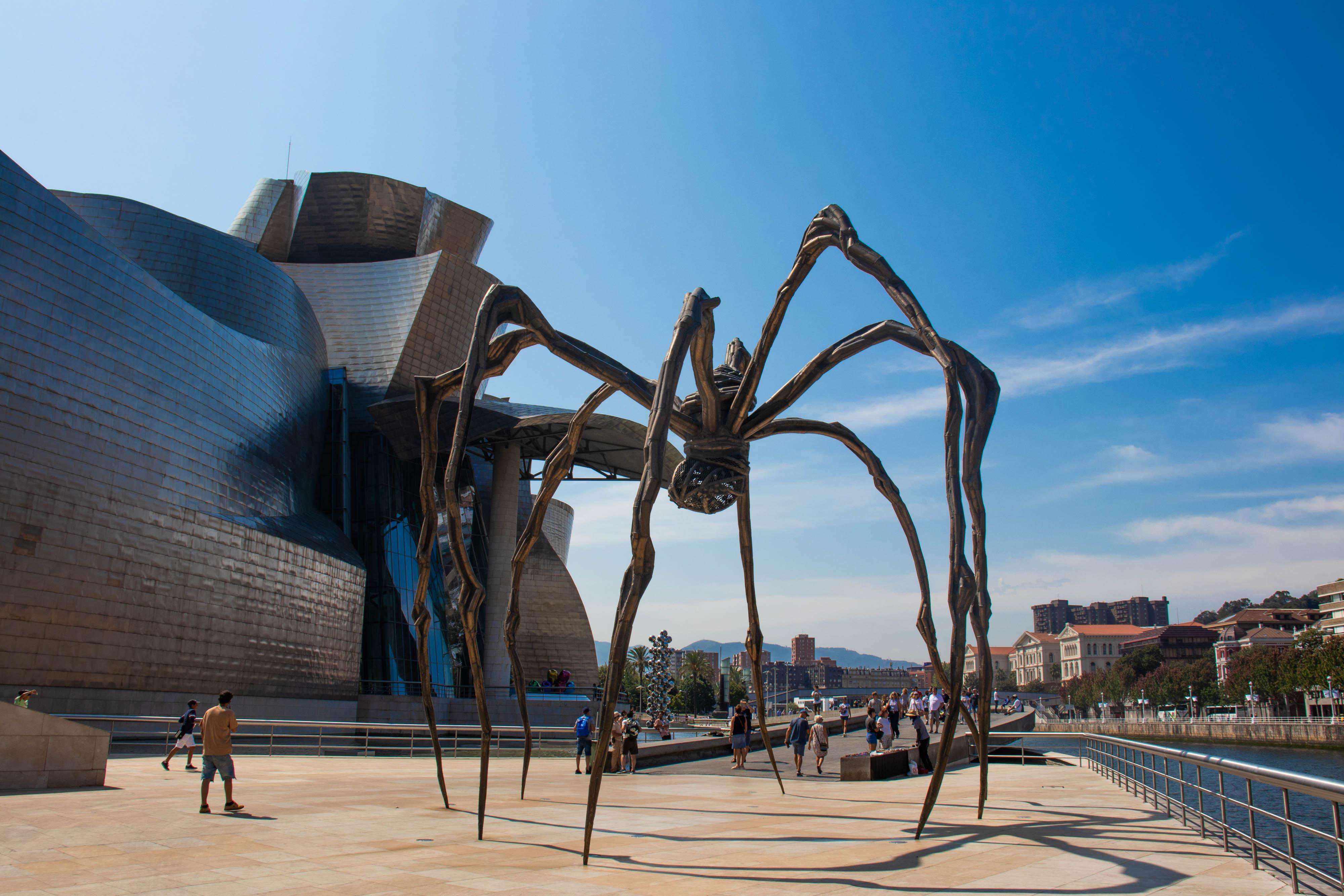 Wat te doen in Bilbao