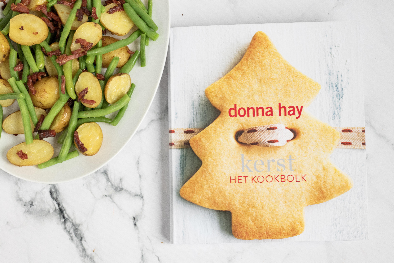 Kookboek: Kerst van Donna Hay