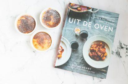 Kookboek Uit de Oven