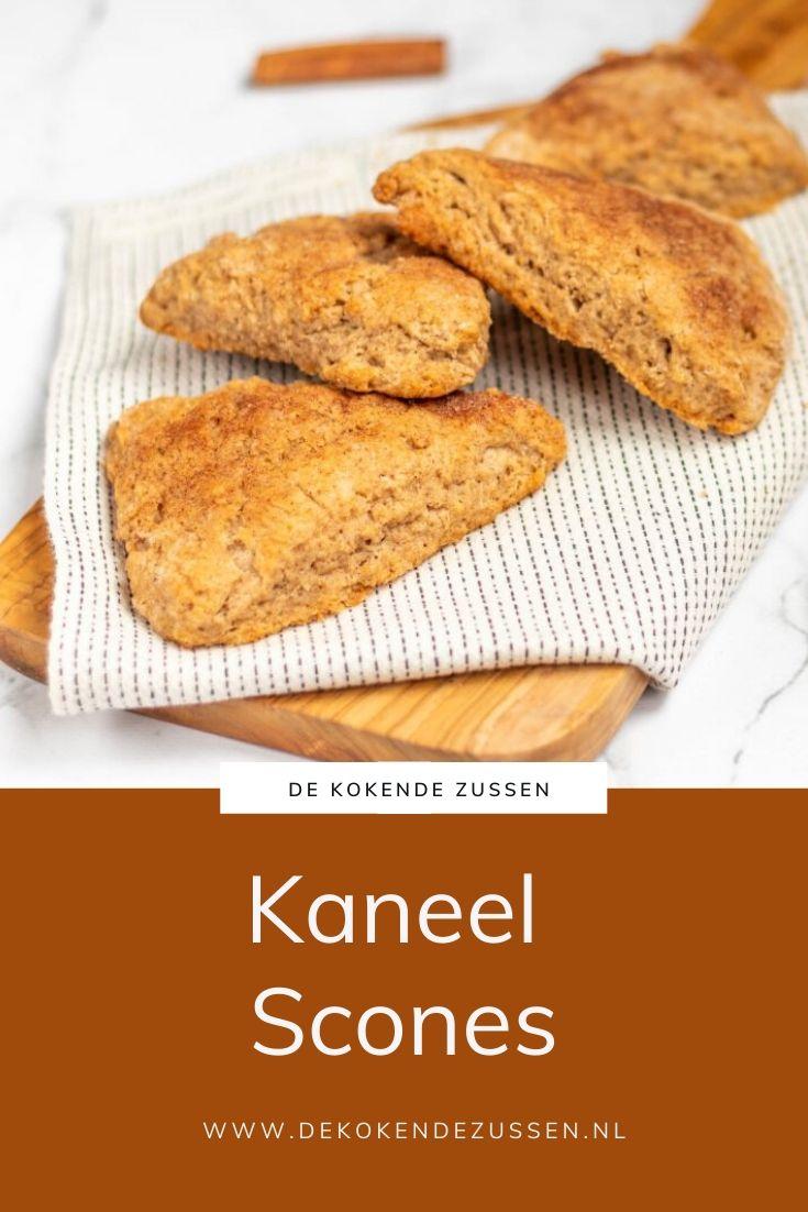 Kaneel Scones