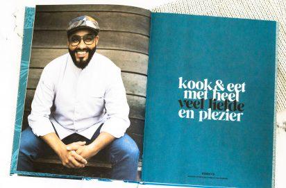 Kookboek review 'Lekker Arabisch' van Chef Toub