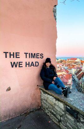 Stedentrip Tallinn: the times we had