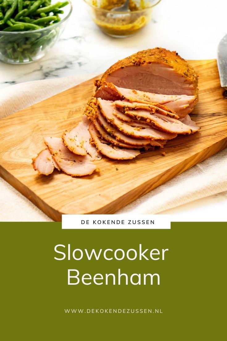 Beenham uit de Slowcooker