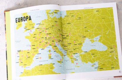 Review Lonely Planet 'Wijnroutes'