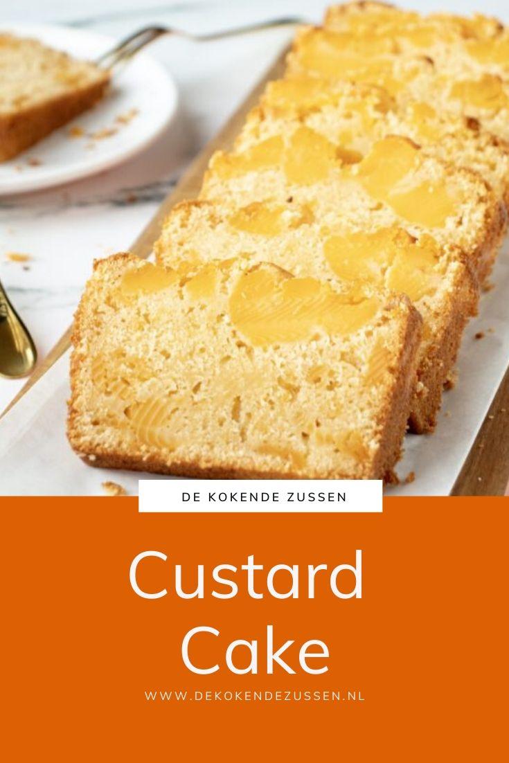 Custardcake