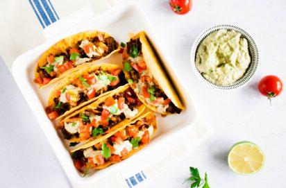 Gehakt Taco's