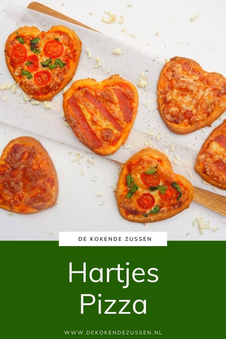 Hartjes Pizza