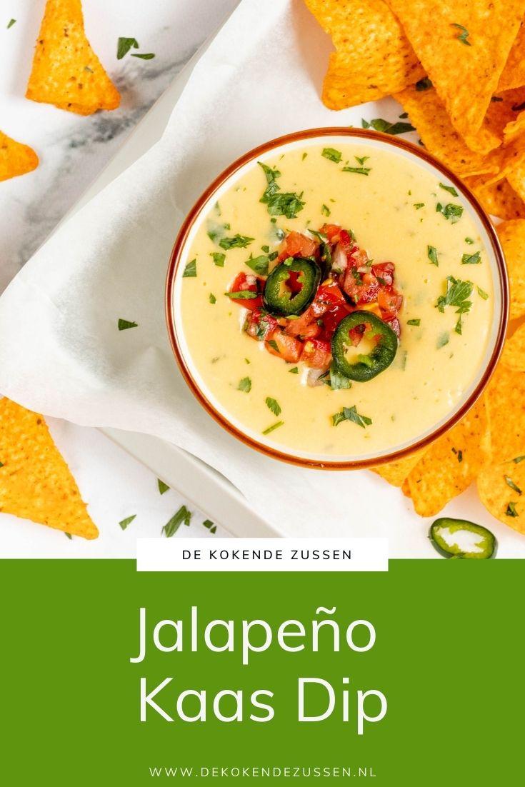 Jalapeño Kaas Dip