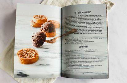 Nog meer kleine taartjes van Petit Gâteau